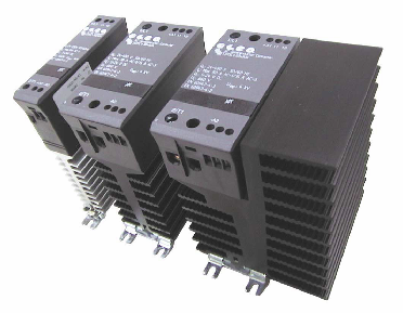 real automation, ultrasonics, solid state relay, power supplies